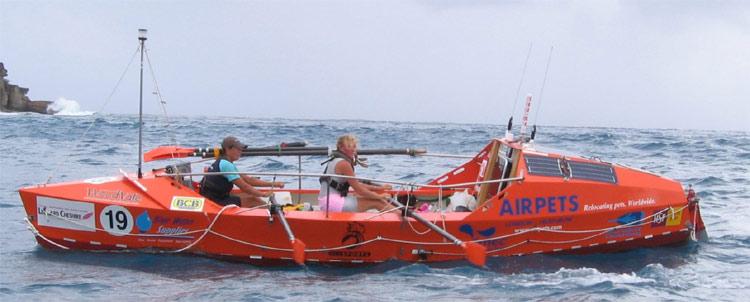 Atlantic Jack boat