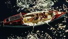 Bruxelles Challenge boat