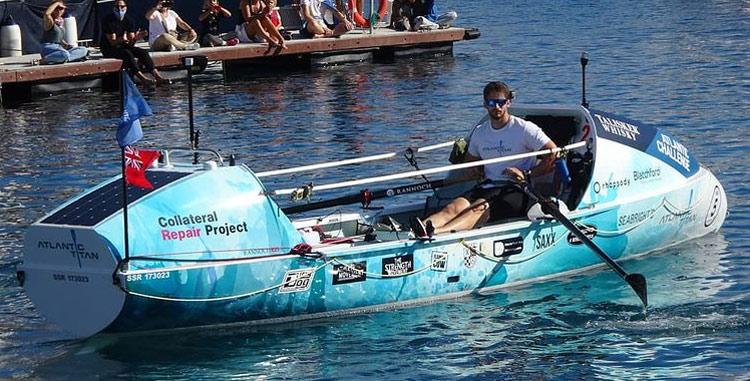 Dora boat