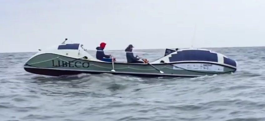 Jan Martens boat