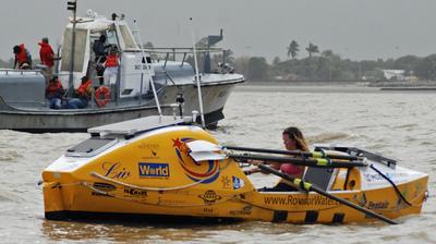 Liv boat