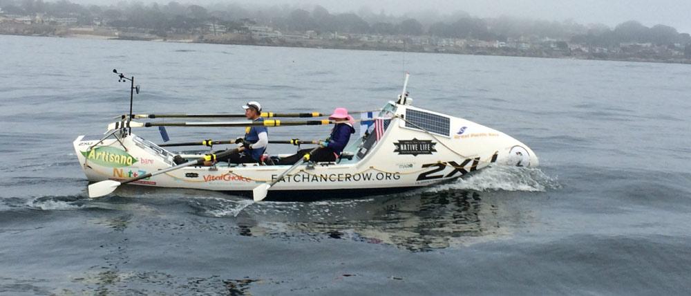 Locura boat