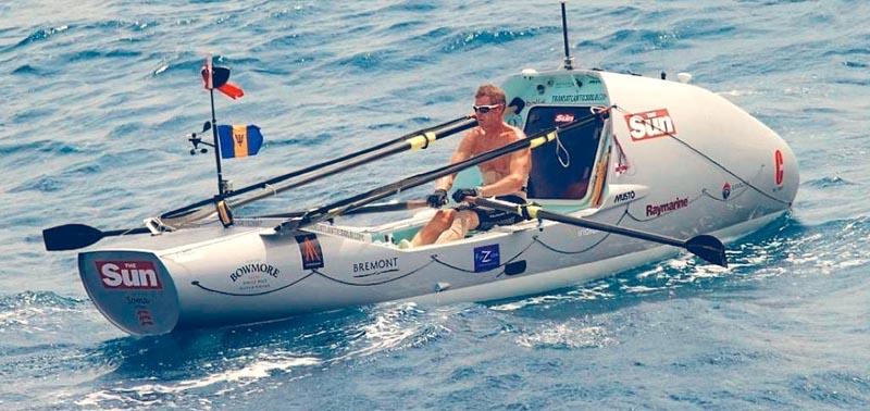 Soma boat