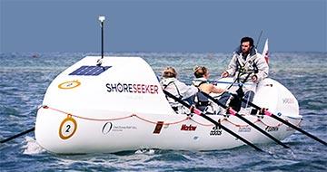 SS2 boat