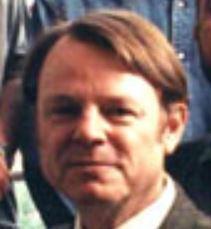 Curtis Saville