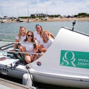 Ocean Sheroes Team