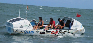 Row 2 Rio Team