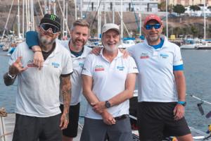 Atlantic Dash Team