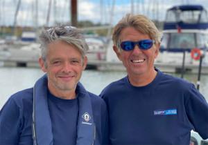 The Entrepreneur Ship Team