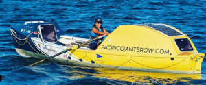 Pacific Giants Row Team